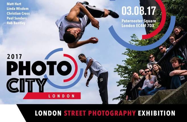 Photo City London 2017 .1