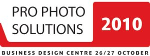 Canon Pro Photo Solutions 2010 show - 26 to 27 October