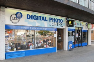 LCE Digital Pro Centre - Southampton Civic