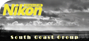 nikon owner - south coast group logo