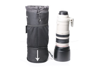 Lens Changer 75 Pop Down