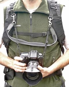 Camera Strap & Camera Support Straps