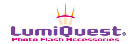 LumiQuest Logo
