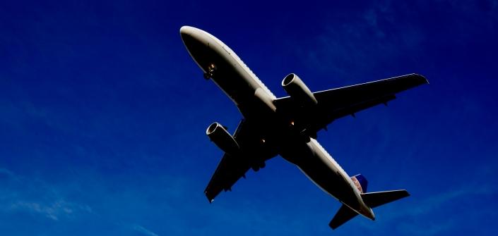 Airplane HA01