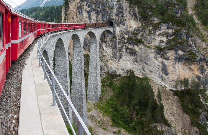 GCERC Train photo
