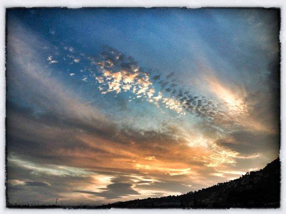 Copyright: Helen Atkinson / Yellowsnapper 2012