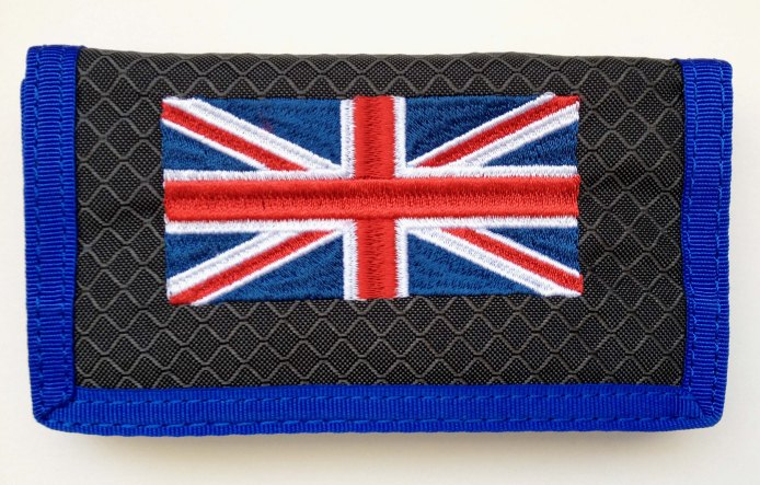 T946 PPR UK Flag 02M