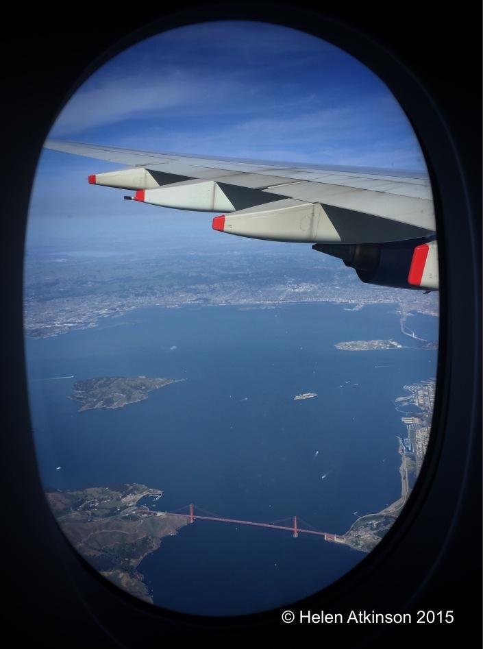 Flight HA01