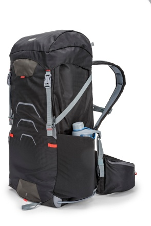 MSG306 UltraLight Dual 36L - Black Magma 14 S