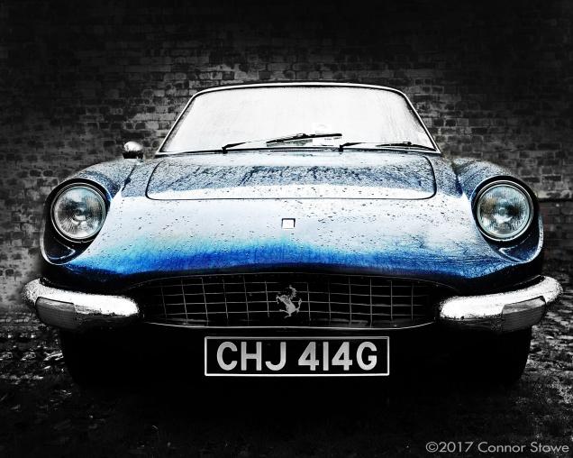 Ferrari HDR CP